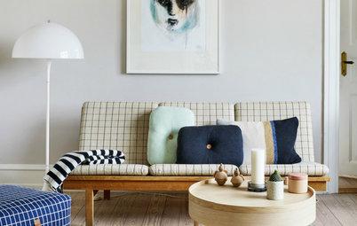 ¿Eres fan del estilo nórdico? Colores y materiales para tu casa