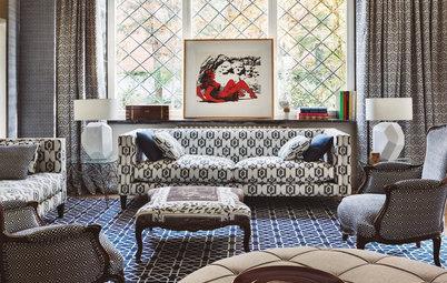 Tapizar el sofá: Precio, tipos de tela y mantenimiento