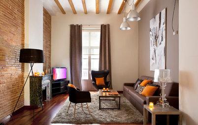 Ahorro energético en casa: logra un buen aislamiento térmico