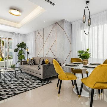 Duplex Samara by Euromarina