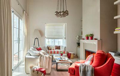Descubre qué cortina le va a tu casa con los consejos de 4 expertos