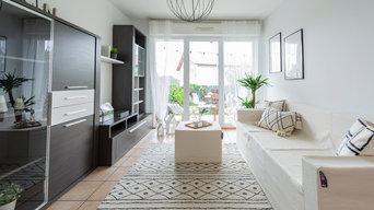 Hendaya Home Staging