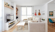 Houzz Tour: How to Create a Home for the Life You Have