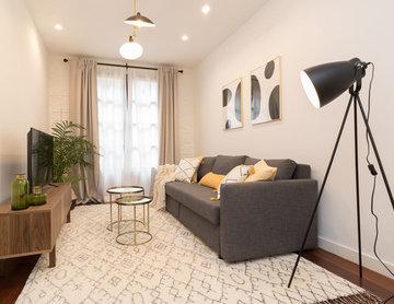 Home Staging Alquiler en Logroño