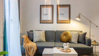 Home staging para alquiler de temporada