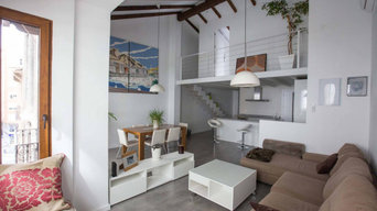 Interiorismo Chalet Alicante