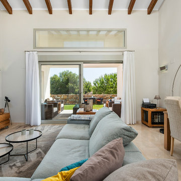 Las Colinas Luxury Villa