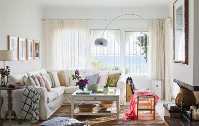 Todas las claves para elegir los textiles del hogar según 3 expertos