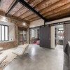 Antes y después: Cómo transformar un taller en un lujoso