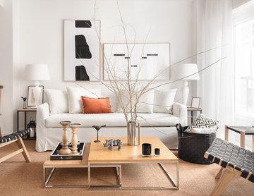 Luxury Apartment Refurbishment & Interior Design