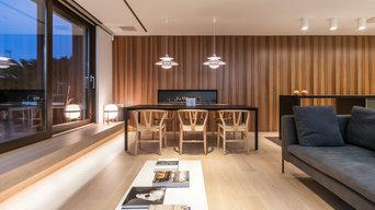 Penthouse en Barcelona