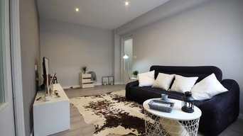 Piso en venta en Elda (Home staging + marketing)