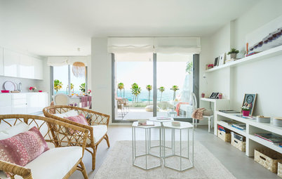 11 interiores realmente inspiradores de Houzz España