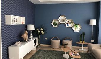 Proyecto de Amueblamiento y decoración de Apartamento
