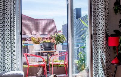 Disfruta de los patios, terrazas y balcones más bonitos de Houzz