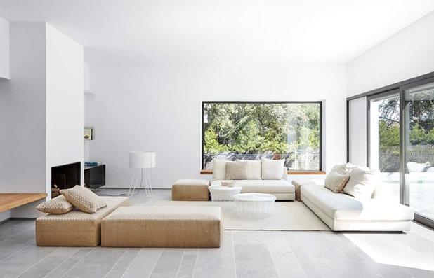 Contemporáneo Salón by GAN rugs