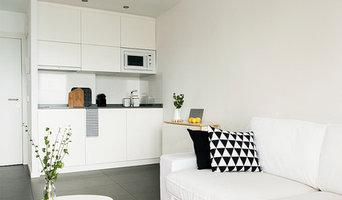 Reforma de Apartamento en Calpe