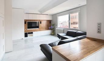 Reforma integral de vivienda en el centro de Albacete