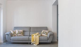 Reforma integral vivienda en Rio Rosas Madrid