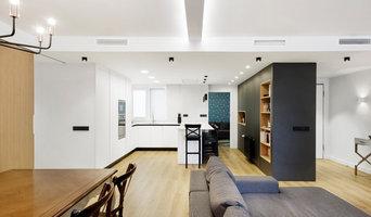 Reforma vivienda CA32 en Zaragoza