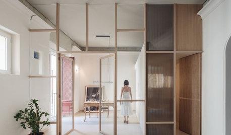 Выставка Casa Decor 2021: 12 тенденций домашнего декора