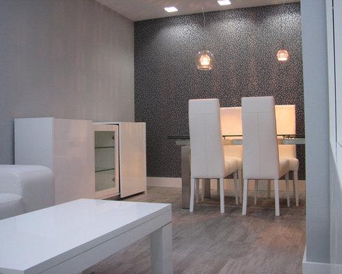 Salones modernos - Decoracion de salones modernos fotos ...