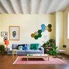 Decoración: Pequeños detalles geométricos que cambiarán el look de casa