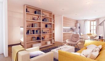"""The apartment """"El Raval"""", Barcelona"""