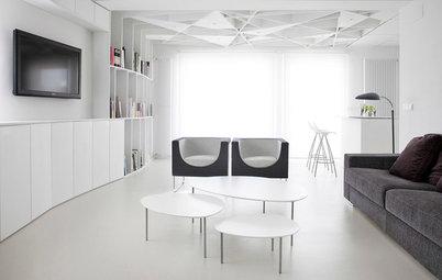 Cómo recrear un interior minimalista en tu casa