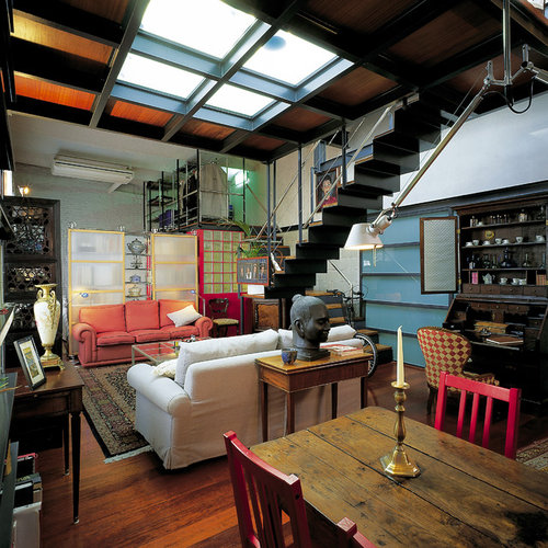 11 Best Eclectic Home Design Ideas & Remodeling Pictures