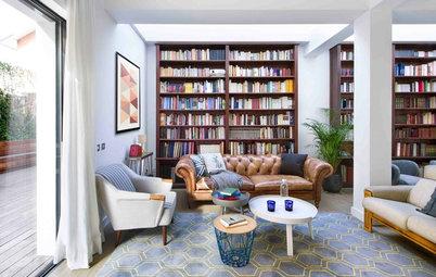 Un salón de estilo clásico o un salón moderno…: ¿Cuál prefieres?