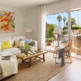 75 Scandinavian Living Room Design Ideas - Stylish Scandinavian ...