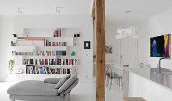 Vivienda de 110 m2