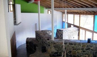 Vivienda en molino Bolunaga, Barinaga