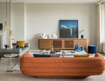 Vivienda Josep Bertrand | The Room Studio