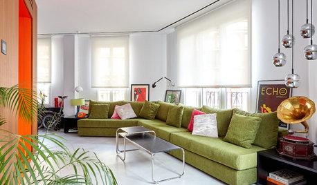 Consejos profesionales para decorar espacios difíciles de la casa