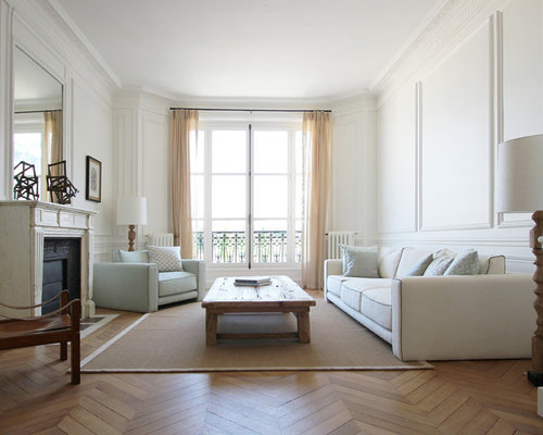 Farrow and ball wimborne white houzz - Farrow and ball paris ...