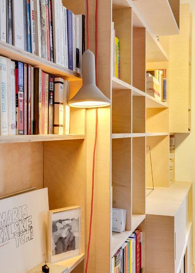 visite priv e le multiplis comme fil conducteur d 39 un int rieur design. Black Bedroom Furniture Sets. Home Design Ideas
