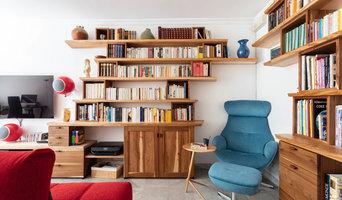Aménagement complet d'un appartement