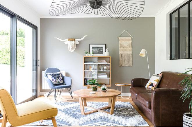 Wie Sie die perfekte Wandfarbe fürs Wohnzimmer finden   BLOG ...