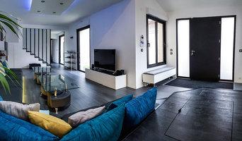 Aménagement Maison 2 en 1 / 200m² - Le Perreux sur Marne