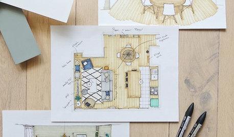 Ce que les propriétaires attendent d'un architecte d'intérieur