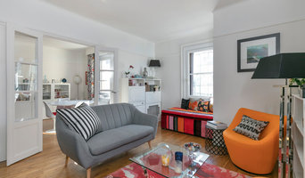 Appartement 3 pièces à Neuilly-Sur-Seine