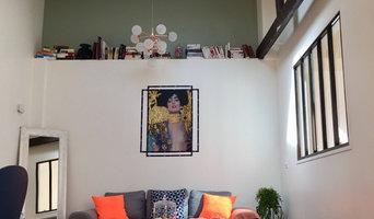 Appartement 40m2 - Vincennes