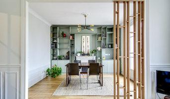 Appartement à Bois-Colombes