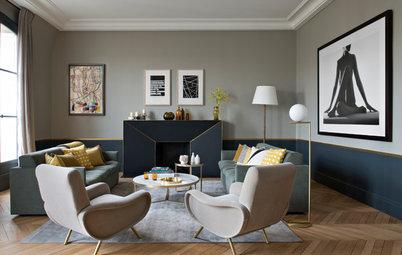 Maison & Objet: Art Deco and a Return to Elegance