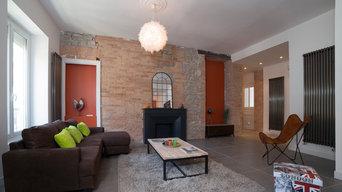 Appartement Grenoblois