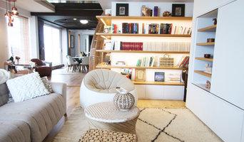 "Appartement "" LA CASE KANAKE "" / La Rochelle"