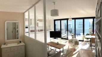 Appartement La Défense