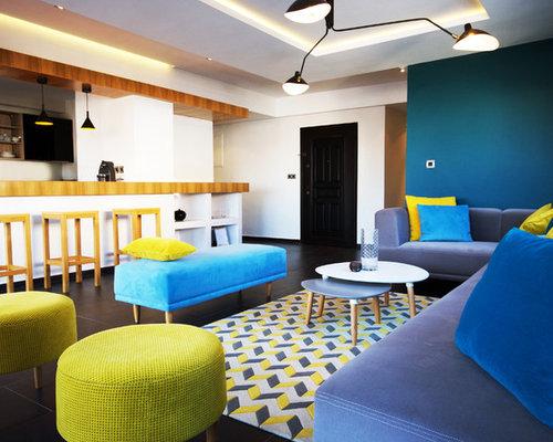 Appartement m casablanca for Appartement design casablanca